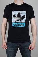 Футболка мужская Adidas Originals Черная