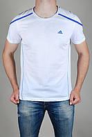 Футболка мужская Adidas Белая