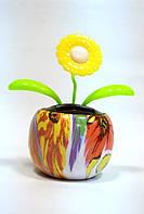 Танцующий цветок флип-флап ФФ-02