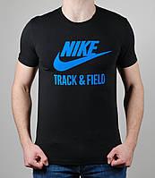 Футболка чоловіча Nike Чорна