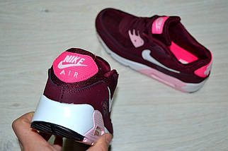Женские кроссовки Nike Air Max 90, фото 3