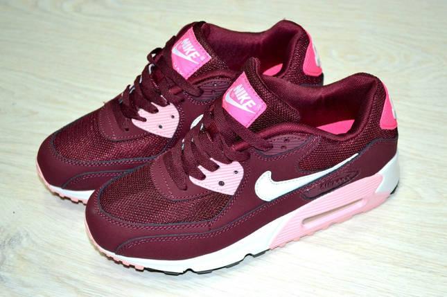 Женские кроссовки Nike Air Max 90, фото 2