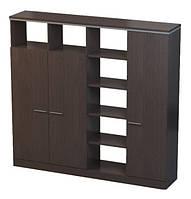 Шкаф-гардероб Ньюмен N5-11-20 (2002*400*1882), фото 1