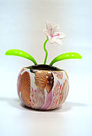 Танцующий цветок флип-флап ФФ-03