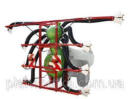 Опрыскиватель садовый навесной Octopus 600/SAD/P (для кустарников) Krukowiak