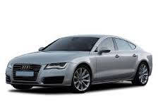 Audi A7 2010-
