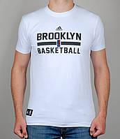Футболка мужская Adidas Brooklyn Белая