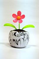 Танцующий цветок флип-флап ФФ-04