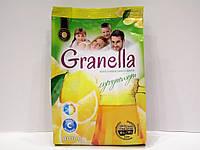 Чай гранулированный с ароматом лимона Granella 400г