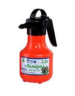 Опрыскиватель пневматический ЛЕМИРА 1,2 литра купить оптом в Украине прямой поставщик Одесса 7 километр