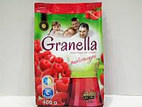 Чай гранулированный с ароматом малины Granella 400 г