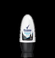 Антиперспирант Rexona Прозрачный Кристал 50 мл(женский роликовый дезодорант), Хмельницкий