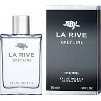 Мужская туалетная вода 90 мл LA RIVE GREY LINE FOR MAN 234077
