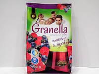 Чай гранулированный с ароматом лесных ягод Granella 400г, фото 1