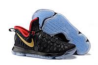 """Мужские баскетбольные кроссовки Nike KD9 """"Gold Medal"""""""