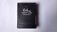 Карта памяти для Sony Playstation 2 (64Mb)