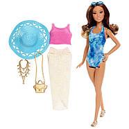 Кукла Барби Гламурный отпуск / Barbie Glam Vacation , фото 2