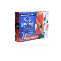 Гантели Swing Weights, фото 1