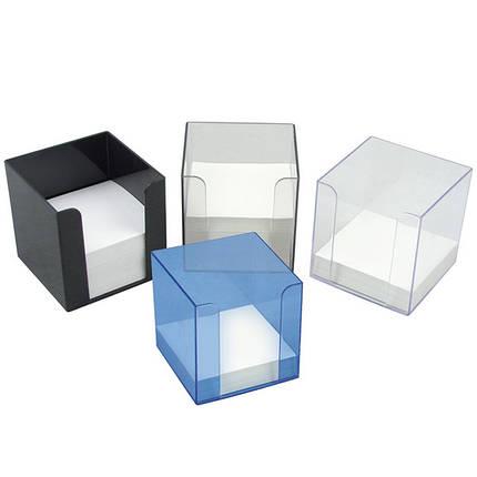D4005-27 Куб для паперу 90x90x90 мм, микс, фото 2