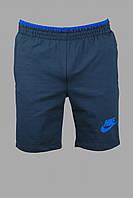 Шорты мужские Nike Темно-серые