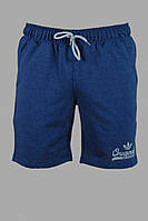 Шорты мужские Adidas Originals Темно-синие