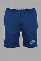 Шорты мужские Nike Departament Темно-синие