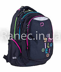 Ранец для подростков Т-24 Smile