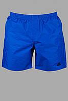 Шорты Мужские Adidas Синие
