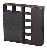 Шкаф Ньюмен N4-12-20 (2002*400*1882)