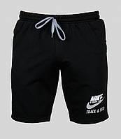 Шорты мужские Nike Track&Field Чёрные