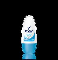 Антиперспирант Rexona Легкость Хлопка 50 мл(женский роликовый дезодорант), Хмельницкий