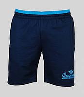 Шорты Adidas Originals Тёмно-синие