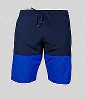Шорты мужские Nike Тёмно-синие