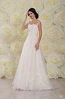 Свадебное платье модель 1547