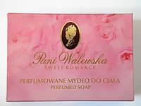 Мыло парфюмированное Pani Walewska Romance 100 г.