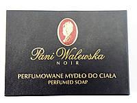Мыло парфюмированное Pani Walewska Noir 100г.