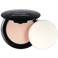 NYX SMP 04 Stay Matte But Not Flat Powder Foundation Creamy Natural  - Матирующая пудра для лица, 7.5 г