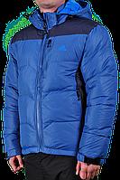 Зимняя куртка Adidas мужская 2203