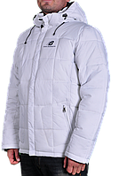 Зимняя Куртка New Balance 2196 Белая