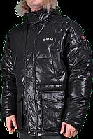 Пуховик G-Star 2224 Черный