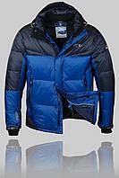 Куртка мужская Tiger Force 2764  Синяя