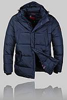 Куртка мужская Tiger Force 2765 Тёмно-синяя