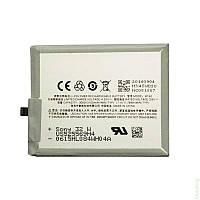 Оригинальная аккумуляторная батарея  Meizu BT40 (MX4) 3100 mAh