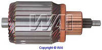 Якорь стартера HONDA ACCORD (Хонда Аккорд), HONDA CR-V 2.0, 2.4Vtec 1.6kW 2001-