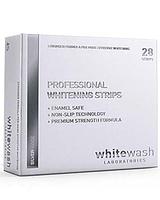 Профессиональные отбеливающие полоски WhiteWash Laboratories