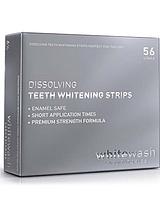 Профессиональные растворимые отбеливающие полоски WhiteWash Laboratories