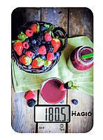 Весы кух.MAGIO MG-295 5 кг/электр./ стекло(смузи).