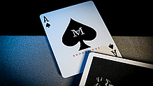 Карты игральные | Magician's Anonymous Playing Cards by US Playing Cards, фото 3