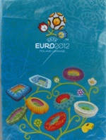 """Уголок """"Economix"""" А4 EURO-2012, фото 2"""