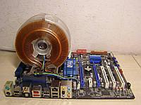 АКЦИЯ!!! мать 1366 P6T SE+Core i7 920+24Гб+кулер